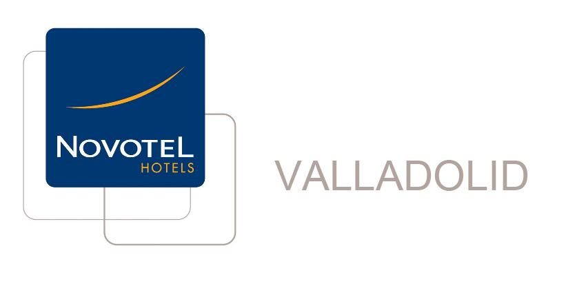 Novotel Valladolid Colaborador Pádeld10z