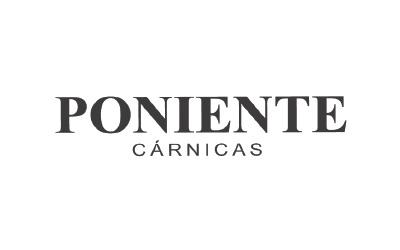 Cárnicas Poniente Patrocinador Pádeld10z