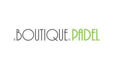 Boutique del Pádel Patrocinador Pádeld10z