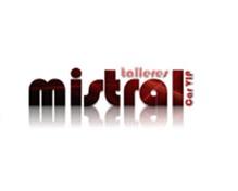 Talleres Mistral Patrocinador Pádeld10z