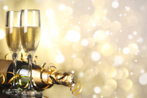 champan navidad